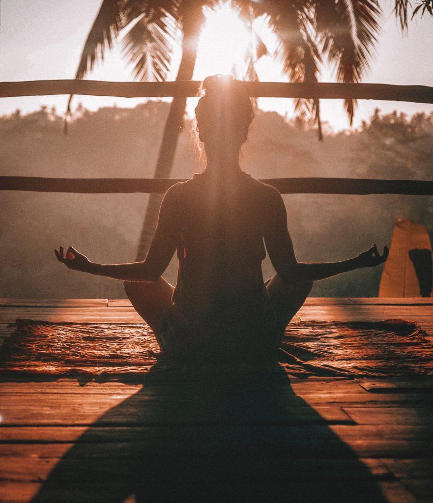 mindfulness, travel, meditation